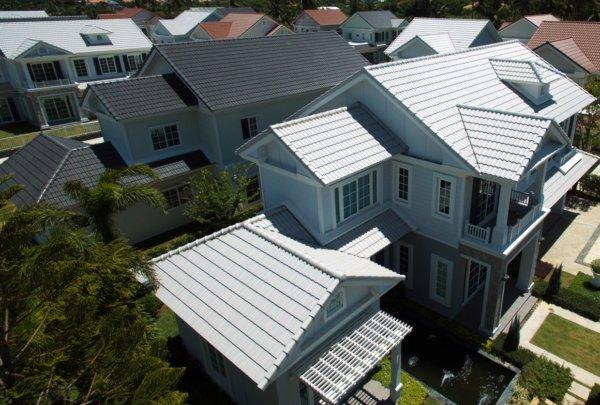 Dacharbeiten in Weißwasser